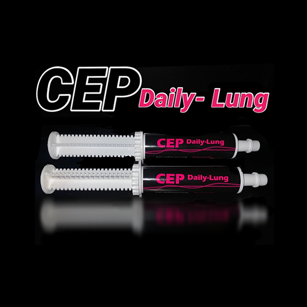 CEP Daily-Lung Paste