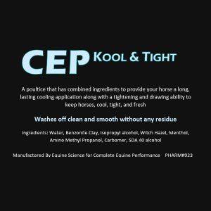 CEP - Kool & Tight