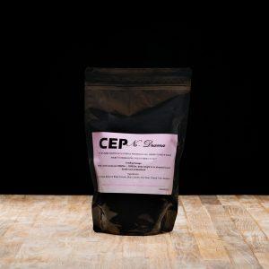 CEP - No-Drama