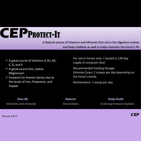 CEP Protect-It
