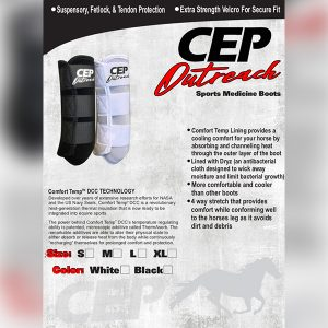 CEP Sports Medicine Boots