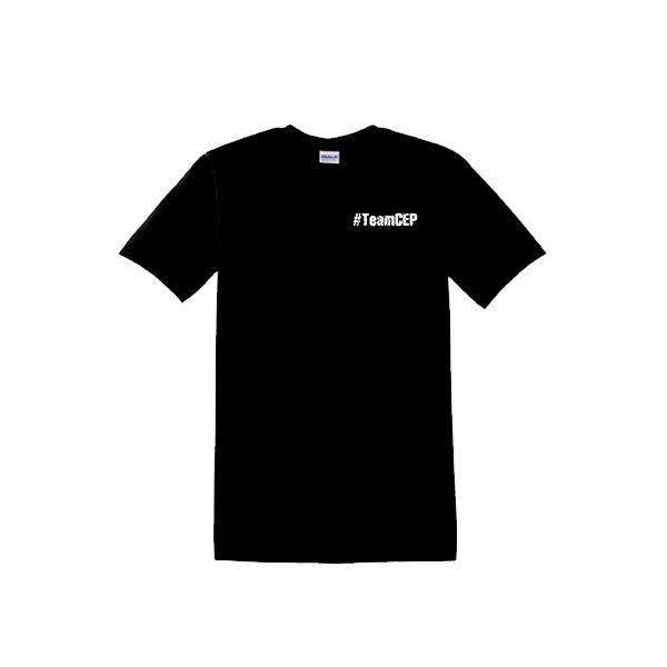 CEP T-Shirt Design #1 Front