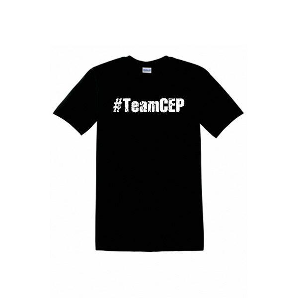 CEP T-Shirt Design #2 Front