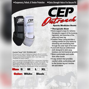 CEP Therapeutic Boots