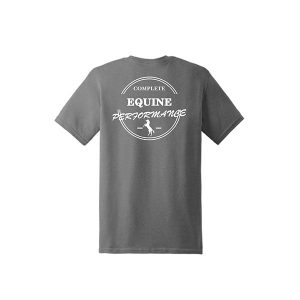CEP Complete Equine Performance Circle T-Shirt