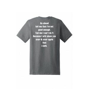 CEP - Go Ahead T-Shirt