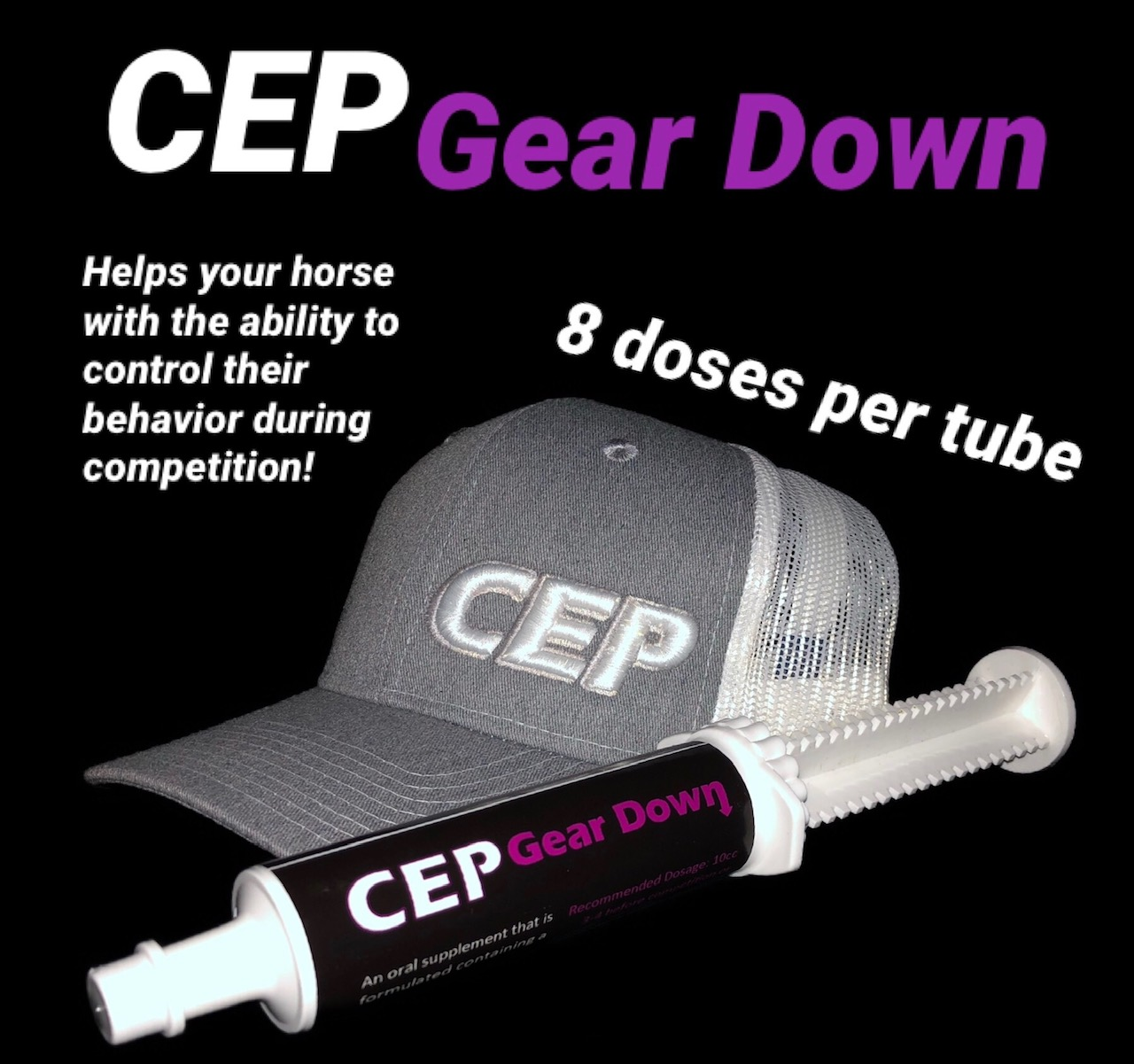 CEP Gear Down Paste