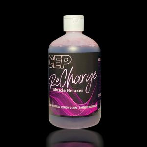 CEP ReCharge Muscle Relaxer