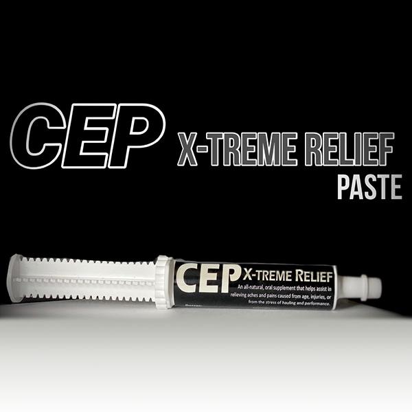 CEP X-Treme Relief Paste